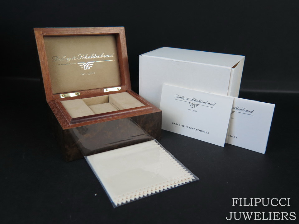 Dubey & Schaldenbrand Dubey & Schaldenbrand box set