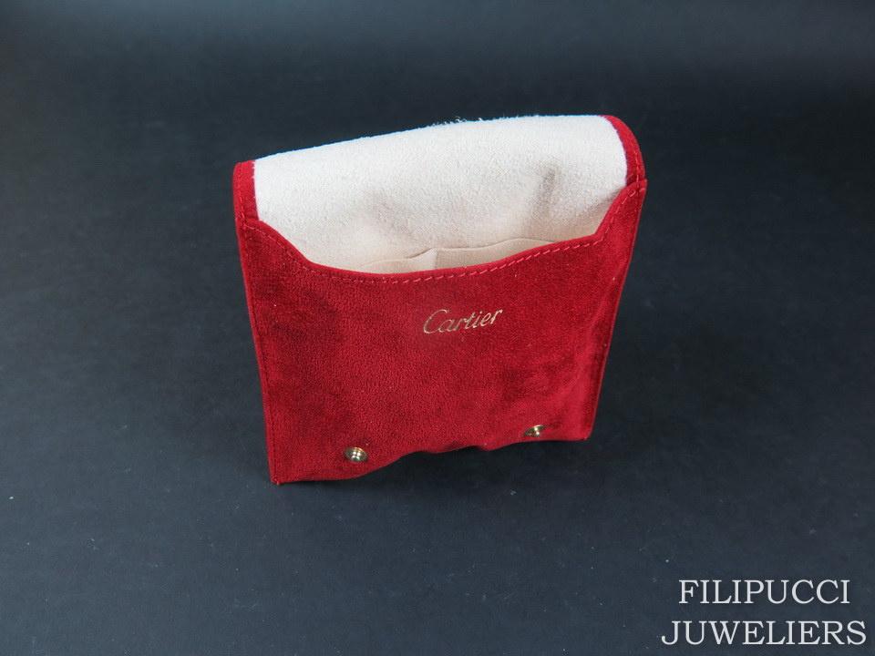 Cartier Cartier Travel Pouch