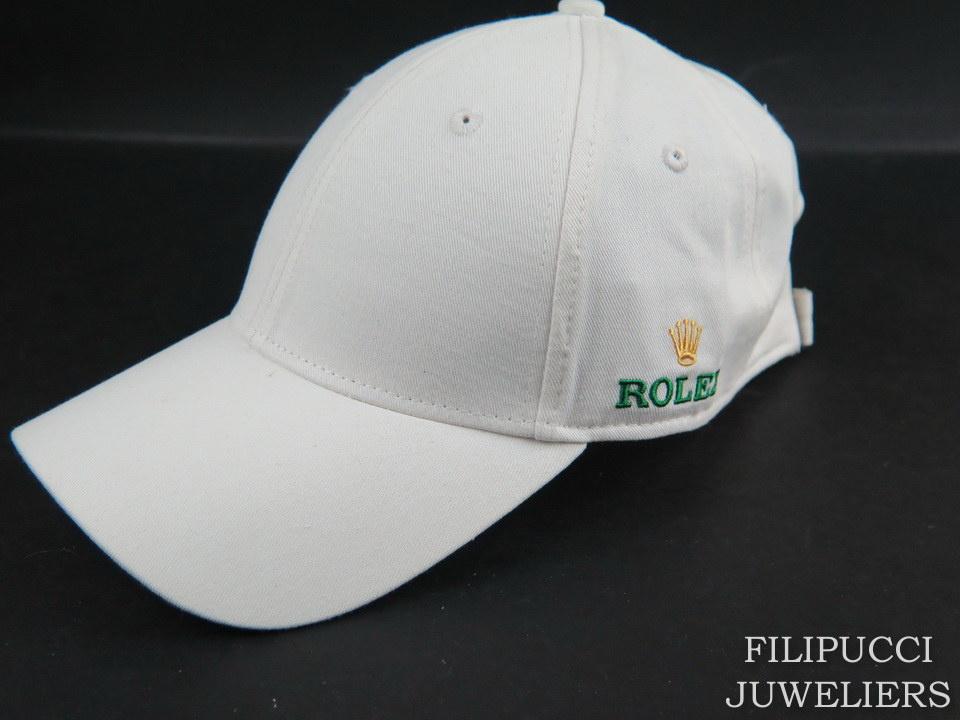 Rolex  Rolex Cap