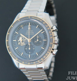 Omega Speedmaster Apollo 11 50th Anniversary 310.20.42.50.01.001 FULL STICKERS