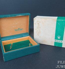 Rolex  Box set vintage