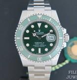 Rolex  Rolex  Submariner Date NEW 116610LV 2020