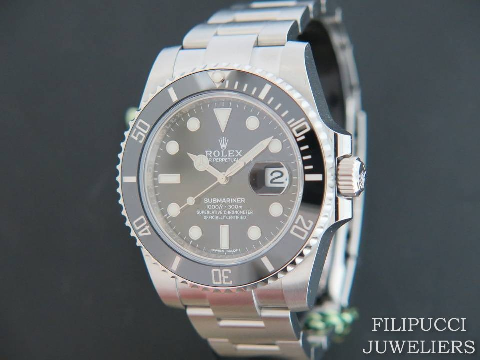 Rolex  Submariner Date NEW 116610LN 2020 Partly Stickers