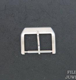 IWC Buckle Steel 18 mm