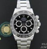 Rolex  Rolex Daytona NEW 116500LN Black Dial