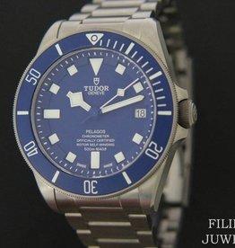 Tudor Pelagos Blue 25600TB NEW 2020
