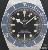 Tudor Tudor Heritage Black Bay Blue 79230B NEW 2020