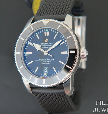 Breitling SuperOcean Héritage II 46 NEW AB2020121B2S1 2020