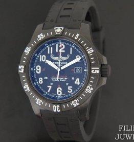 Breitling Colt Skyracer 45  X74320  Black Dial