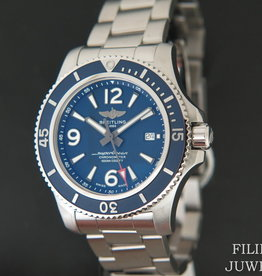 Breitling Superocean II 44 A17367 NEW