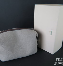 Rolex  Toiletry Bag