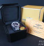 Breitling Breitling for Bentley GT Burgundy Dial A13362