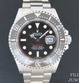 Rolex  Rolex Sea-Dweller 43mm 126600  ''MARK 1''