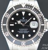 Rolex  Rolex Submariner Date 16610