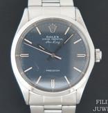 Rolex  Rolex Air-King Blue Dial 5500