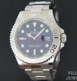 Rolex  Yacht-Master BLUE 116622