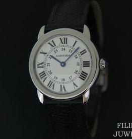 Cartier Ronde Solo 29mm