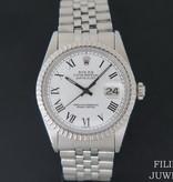 Rolex  Rolex Datejust Buckley Dial 16030