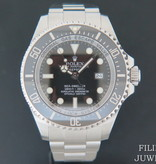 Rolex  Rolex Deepsea Sea-Dweller Black Dial 116660