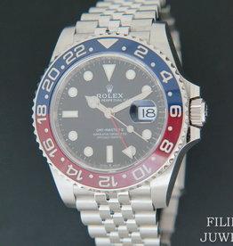 """Rolex  GMT-Master II 126710BLRO """"Pepsi"""""""