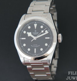 Tudor Heritage Black Bay 41 NEW 79540