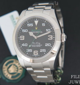 Rolex  Air-King 116900  NEW