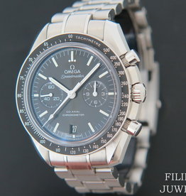 Omega Speedmaster Moonwatch Co-Axial Chronograph 31130445101002
