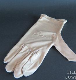 Rolex  Display glove