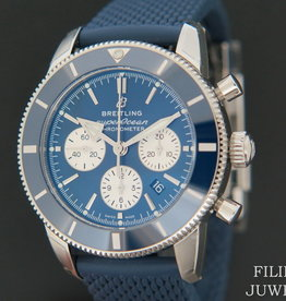 Breitling SuperOcean Heritage II B01 AB0162161S1S1 NEW