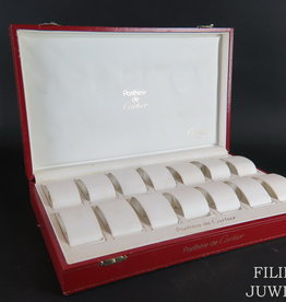 Cartier Box for 14 watches