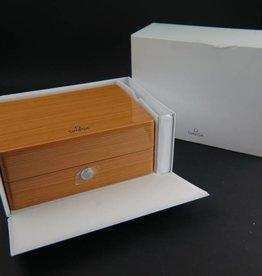 Omega Box  set NEW