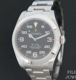 Rolex  Air-King 116900  NEW