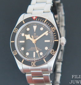 Tudor Heritage Black Bay 58 NEW 79030N