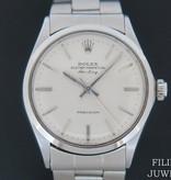 Rolex  Rolex Air-King Silver Dial 5500