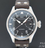 IWC IWC Big Pilot IW500401