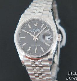 Rolex  Datejust Black Dial 126200  NEW