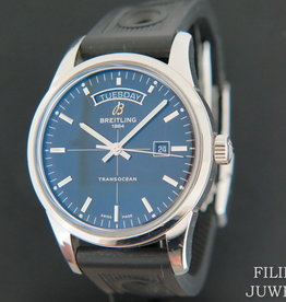 Breitling Trancocean Day & Date A4531012