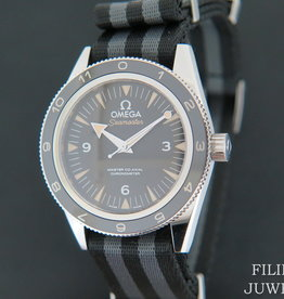 "Omega Seamaster 300 Omega Master Co-Axial ""Spectre"" Limited Edition"