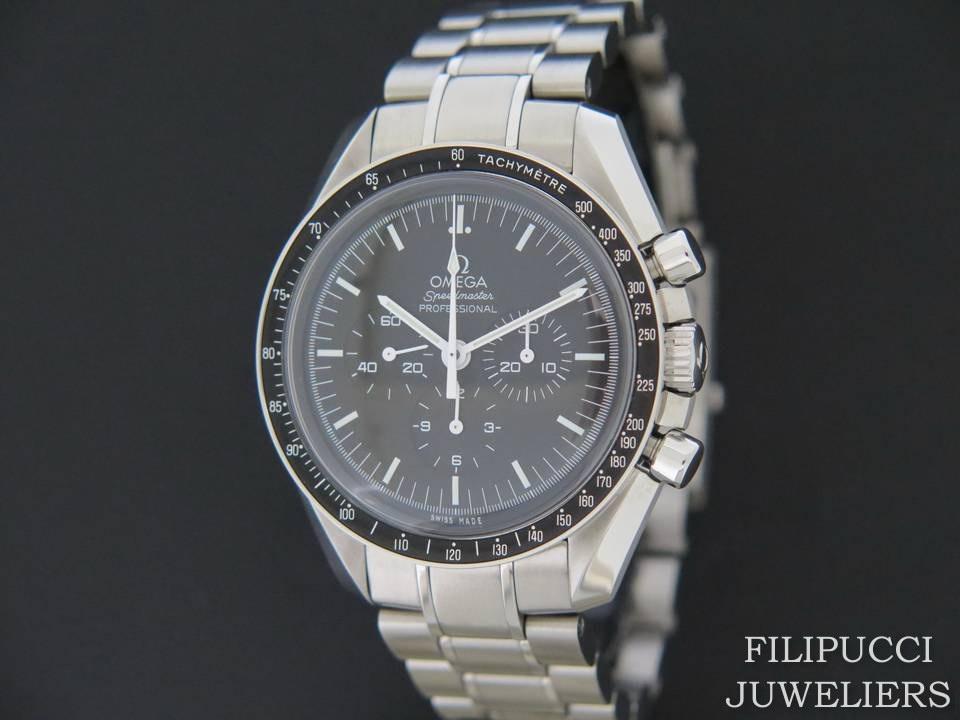 Omega Omega Speedmaster Professional Moonwatch NEW 31130423001005