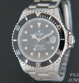 Rolex  Submariner Date 16610 E-serie