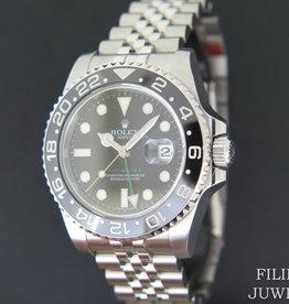 Rolex  GMT-Master II 116710LN  JUBILEE
