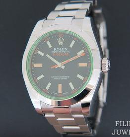 Rolex  Milgauss NEW 116400GV