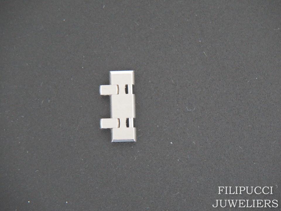 Audemars Piguet Audemars Piguet Royal Oak steel link 18 mm