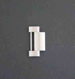 Zenith Link Steel 20mm