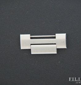Cartier Steel 15 MM Link