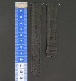 Franck Muller Crocodile Leather Strap 20 mm