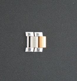 Baume & Mercier Link Steel/Gold 11mm