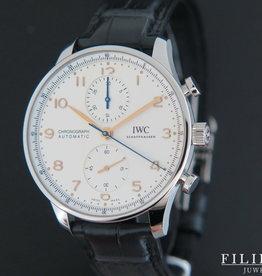 IWC Portugieser Chrono IW371604 NEW