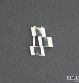 Breitling Steel 18 MM Link