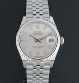 Rolex  Rolex Datejust Silver Dial 278274 NEW